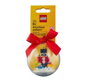adorno soldado de juguete lego 853907