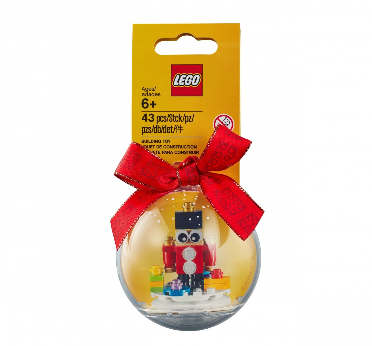 adorno soldado de juguete lego 853907 scaled