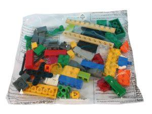 bolsa de elementos basicos lego 2000409 serious play