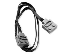 cable de extension lego 8871 power functions de 50 cm