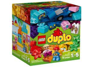 caja de construccion creativa duplo 10618