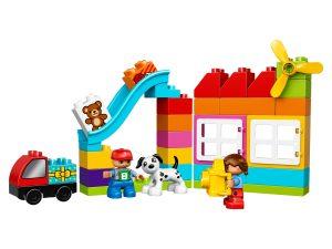 cesta de construccion creativa duplo 10820