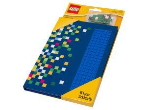 cuaderno con espigas lego 853569