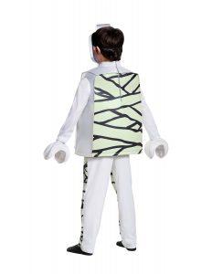 disfraz premium de momia lego 5006013