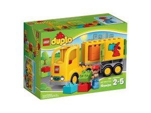 el camion duplo 10601