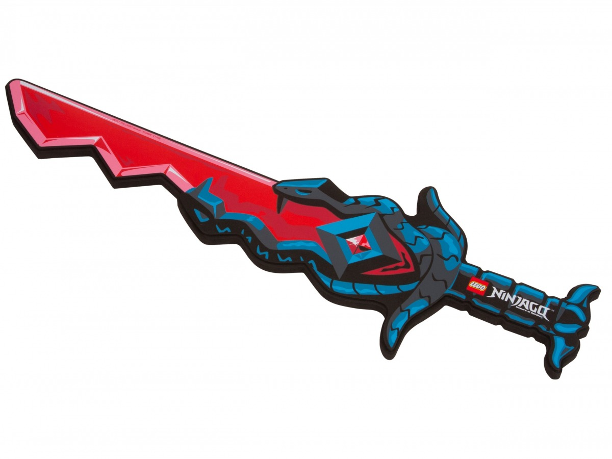 espada vermillion lego 853689 ninjago scaled