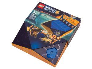 estuche de coleccion para poderes combinados lego 853681 nexo knights