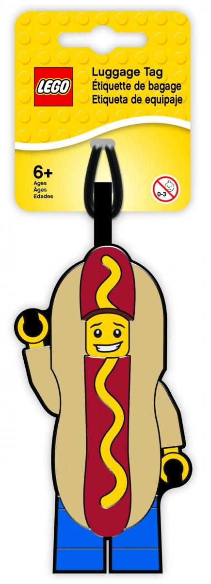 etiqueta de equipaje del vendedor de perritos calientes lego 5005582 scaled