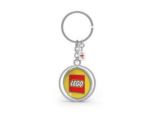 exclusivo llavero de ford mustang lego 5005822