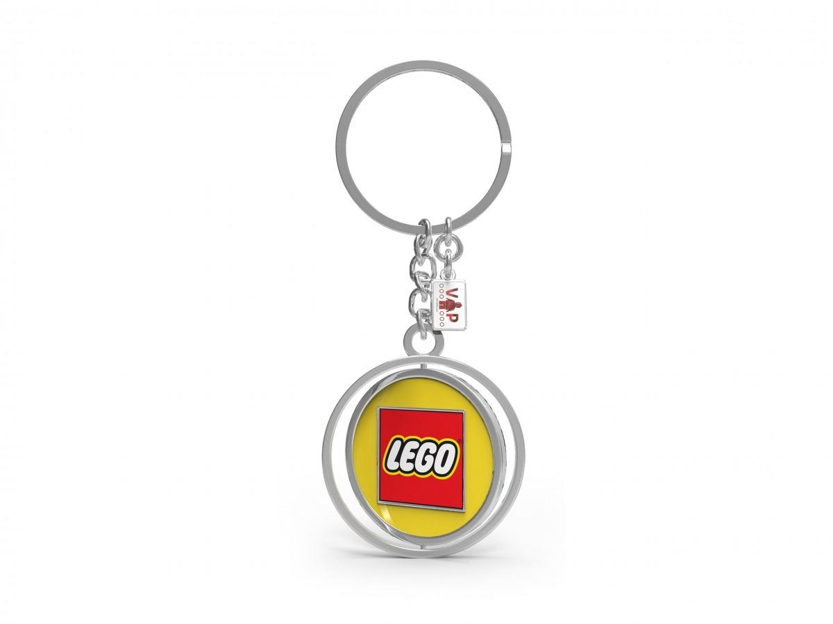 exclusivo llavero de ford mustang lego 5005822 scaled
