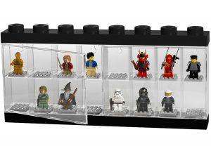 expositor para 16 minifiguras lego 5005375