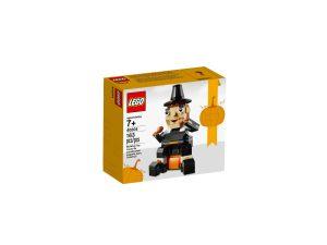 festin del peregrino lego 40204