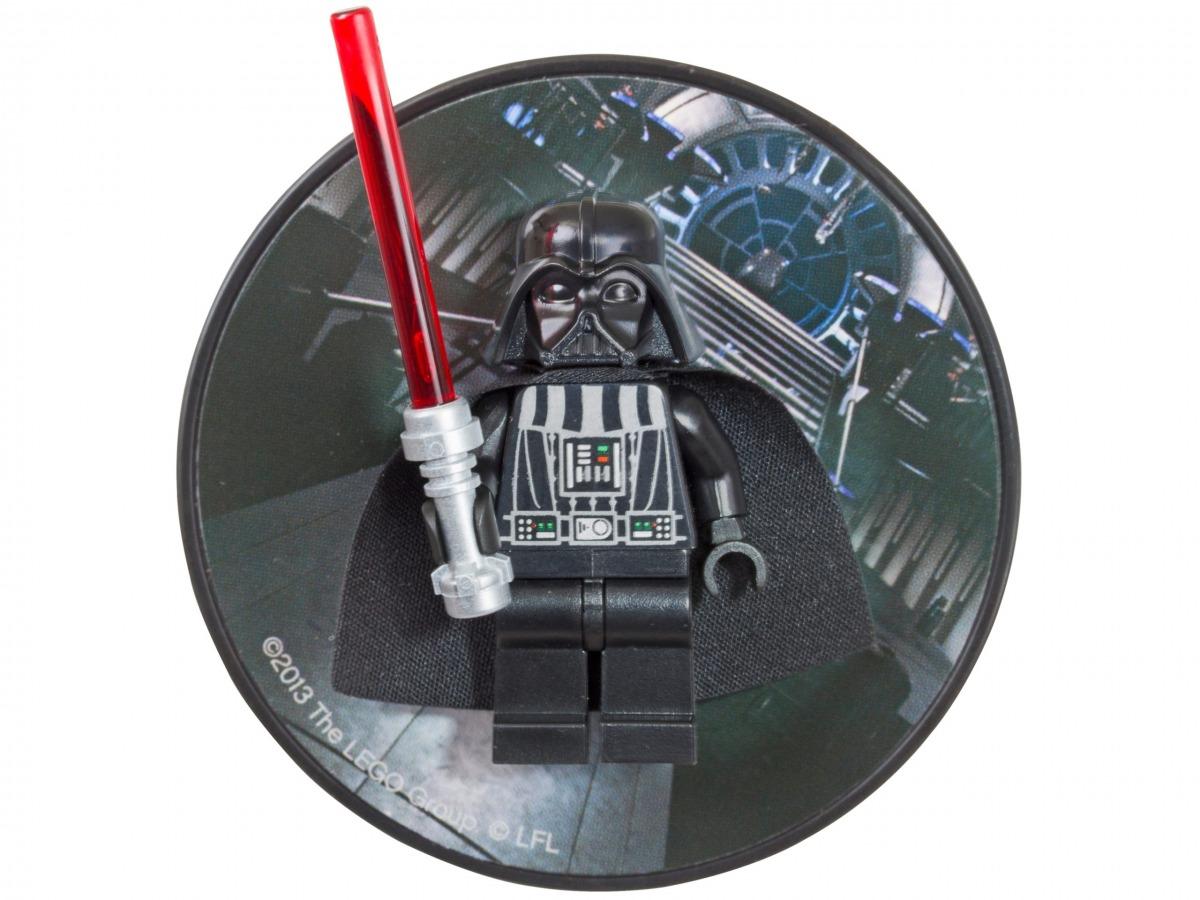 iman de darth vader lego 850635 star wars scaled