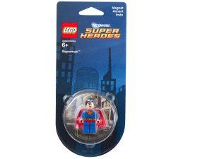 iman de superman lego 850670 dc universe super heroes
