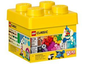 ladrillos creativos lego 10692