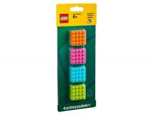 ladrillos magneticos 4x4 lego 853900