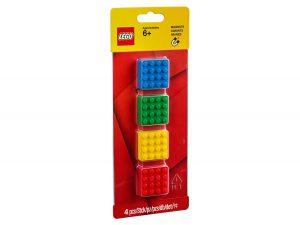 ladrillos magneticos 4x4 lego 853915 classic
