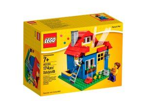 lapicero lego 40154 iconic