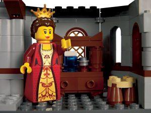 lego 10223 justa medieval
