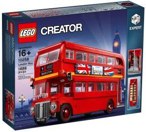 lego 10258 autobus de londres