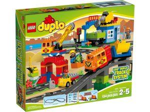 lego 10508 gran set de trenes