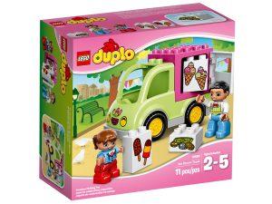 lego 10586 el camion de los helados
