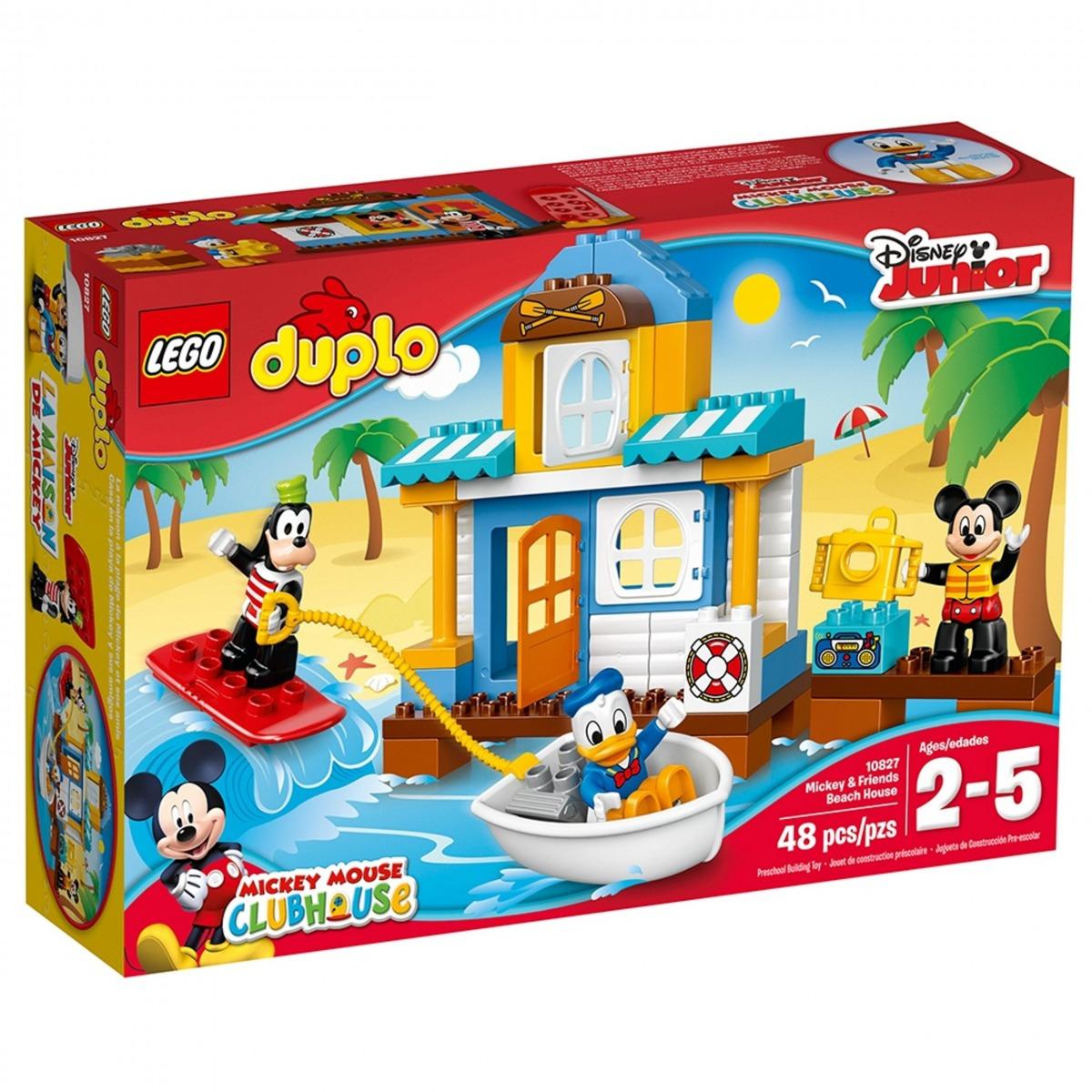 lego 10827 casa en la playa de mickey y sus amigos scaled