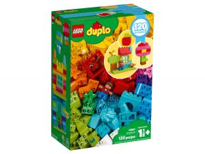 lego 10887 diversion creativa