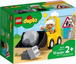 lego 10930 buldocer