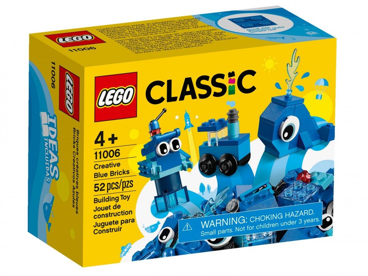 lego 11006 ladrillos creativos azules scaled