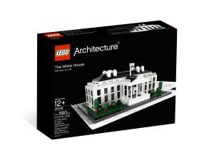 lego 21006 la casa blanca