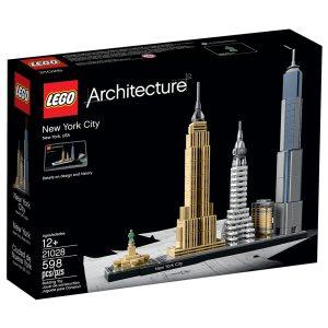 lego 21028 ciudad de nueva york