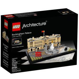 lego 21029 palacio de buckingham