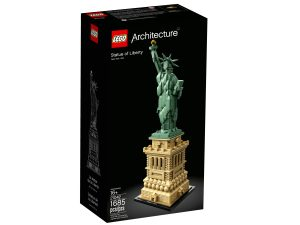 lego 21042 estatua de la libertad