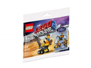 lego 30529 minimaestro constructor emmet