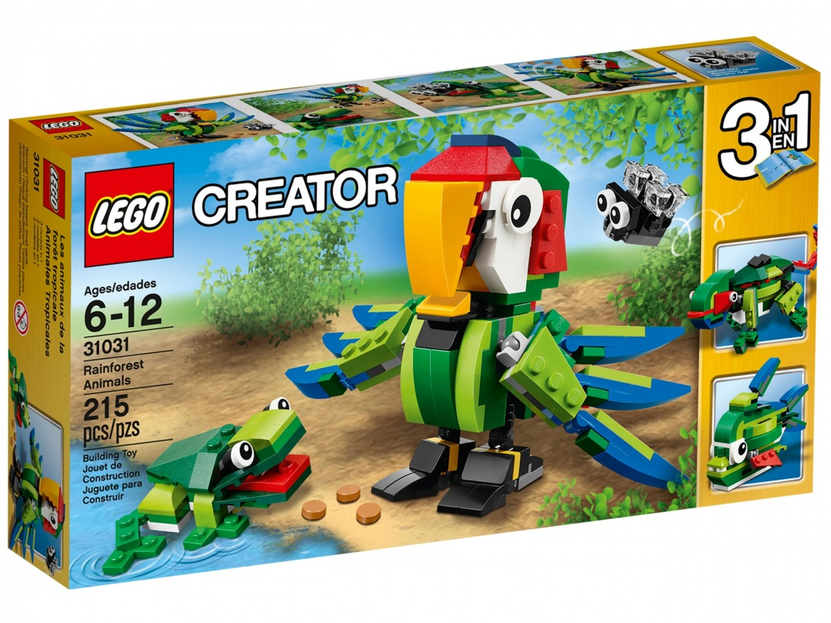 lego 31031 animales tropicales scaled