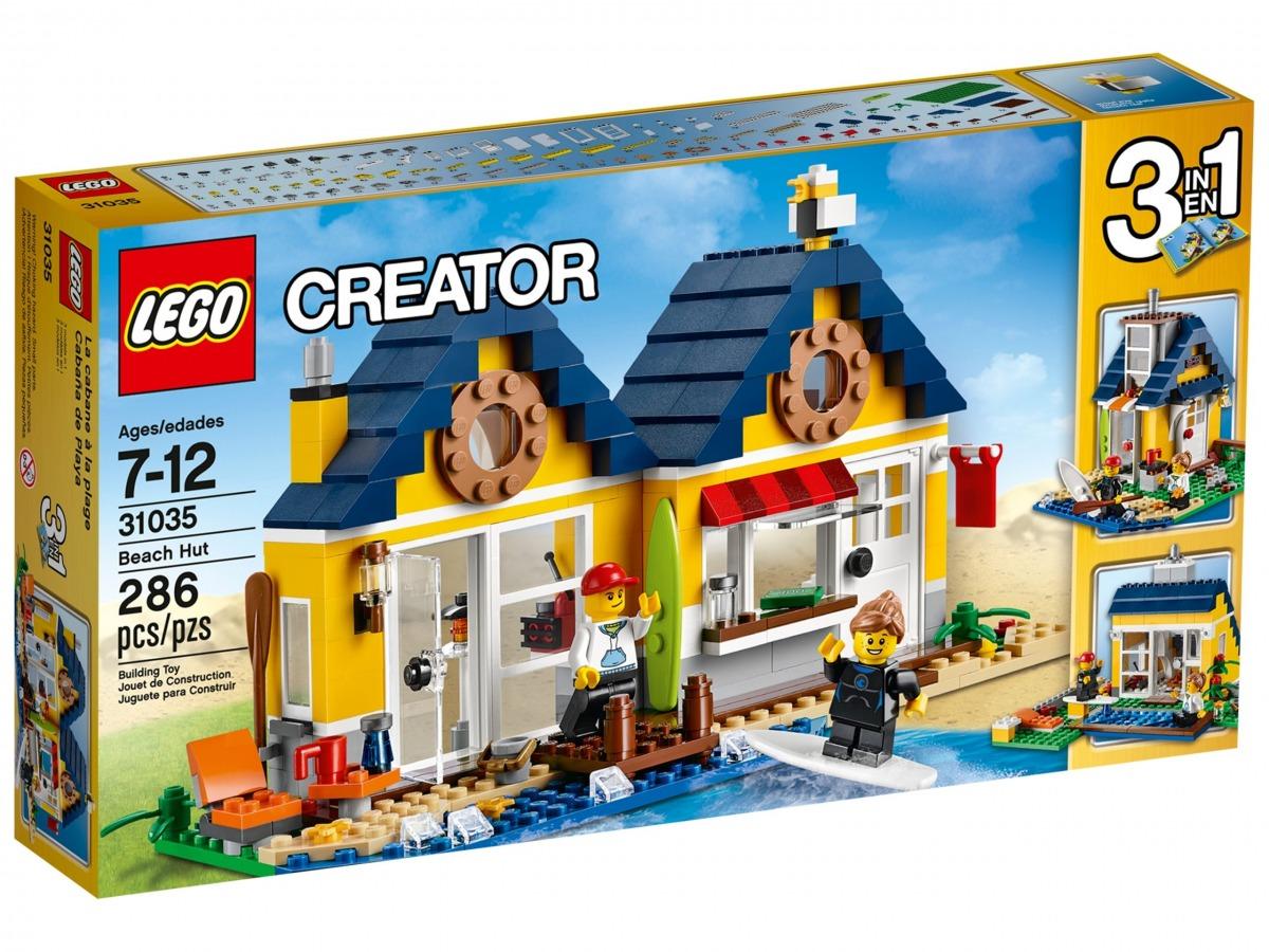 lego 31035 cabana de playa scaled