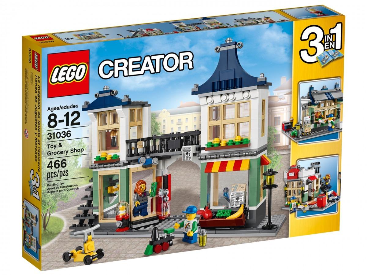 lego 31036 tienda de juguetes y mercado scaled