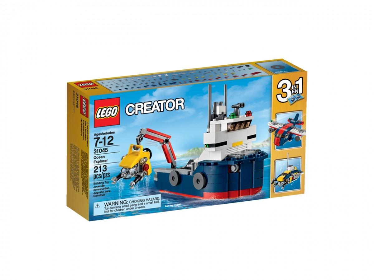 lego 31045 explorador oceanico scaled