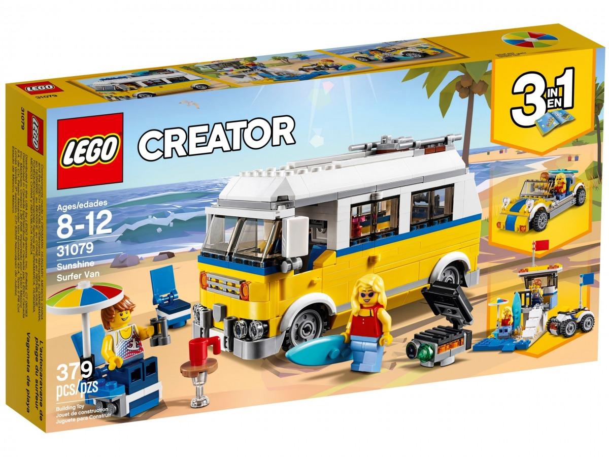 lego 31079 furgoneta de playa scaled