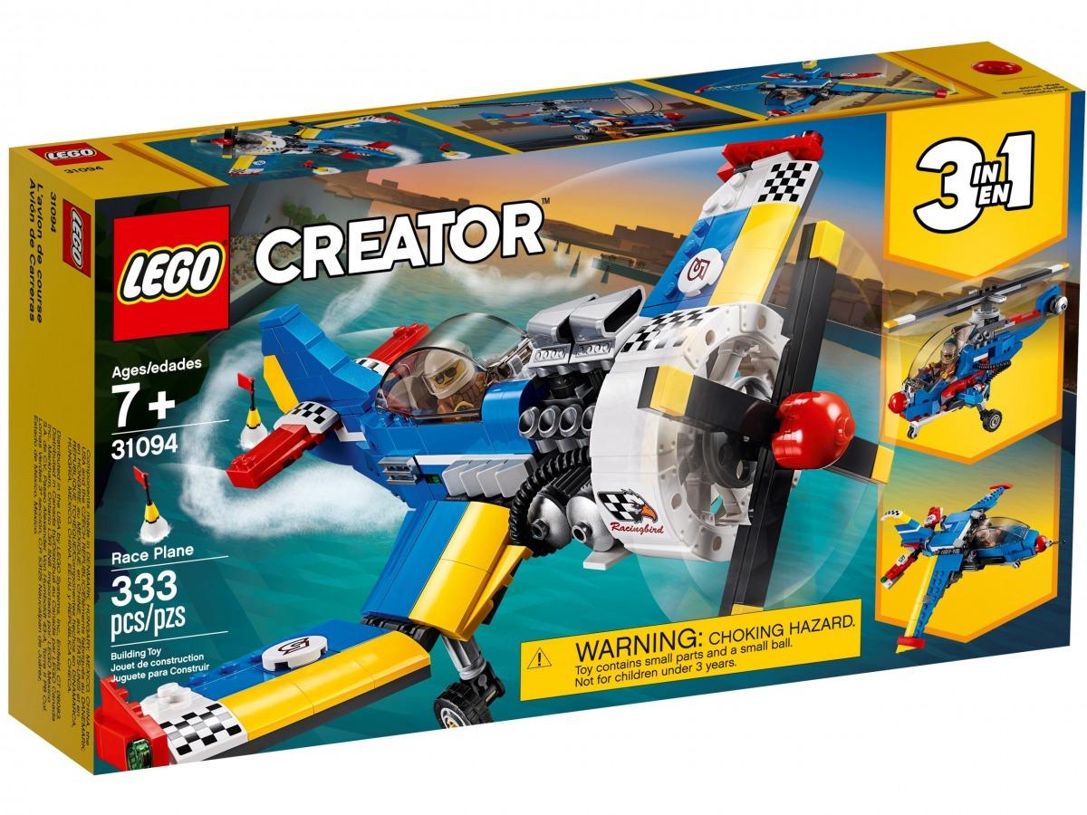 lego 31094 avion de carreras scaled