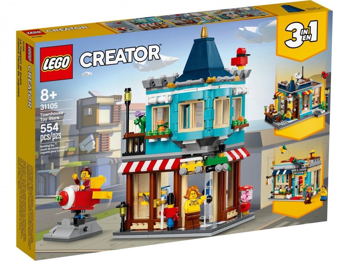 lego 31105 tienda de juguetes clasica scaled