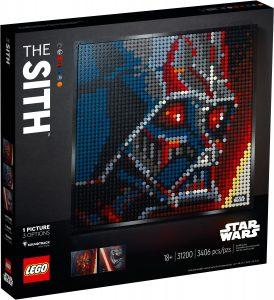 lego 31200 star wars los sith