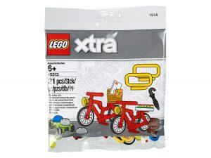 lego 40313 bicicletas