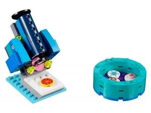 lego 40314 maquina aumentadora del dr fox