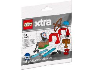 lego 40375 accesorios deportes