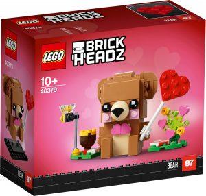 lego 40379 oso de san valentin
