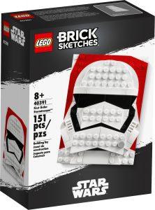 lego 40391 brick sketches soldado de asalto