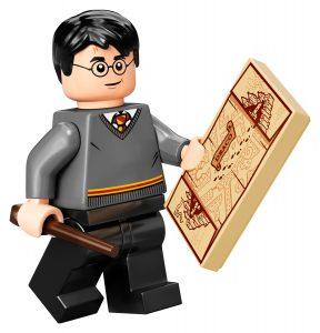 lego 40419 set de accesorios para alumnos de hogwarts