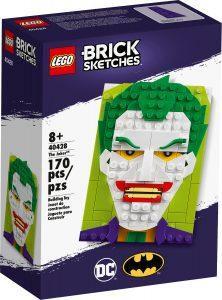 lego 40428 el joker